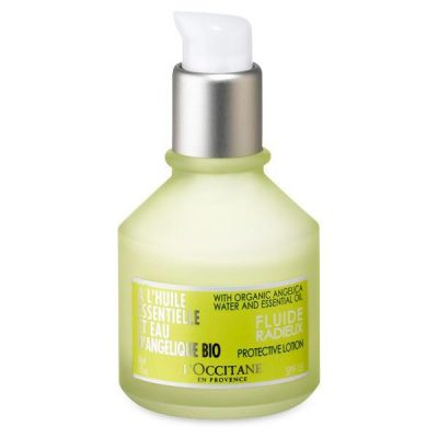 L'Occitane Angelica Protect Lotion SPF15