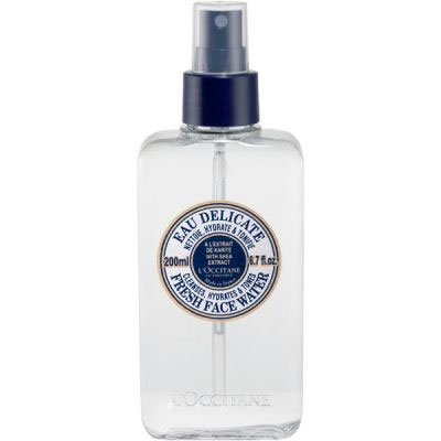 L'Occitane Shea Fresh Face Water 200ml