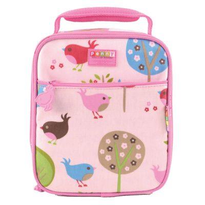 PENNY SCALLAN Lunch Box Chirpy Bird