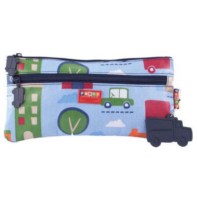 PENNY SCALLAN Pencil case big city