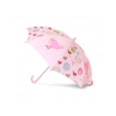 PENNY SCALLAN Umbrella Chirpy Bird