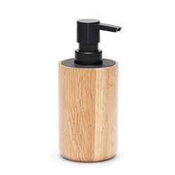 S&P Portland Timber Soap Dispenser