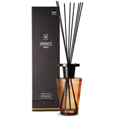 S&P Serenite Diffuser Ambre
