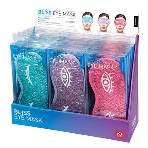 Bliss Eye Mask