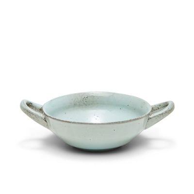 S&P ARTEFACT Double Handle Bowl 22cm