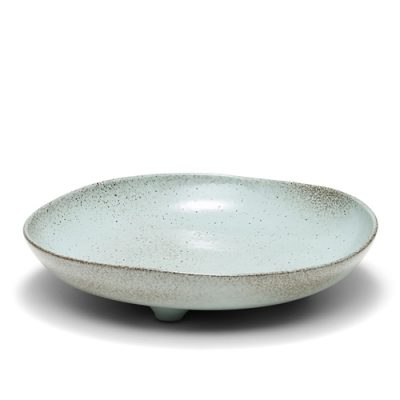 S&P Artefact Footed Platter 30cm