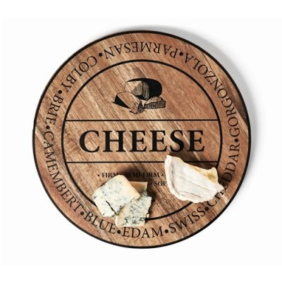 S&P Cheese Board Fromage Round 40cms