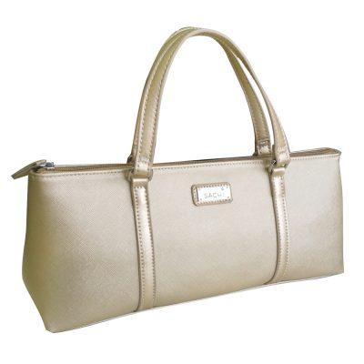 sachi wine purse
