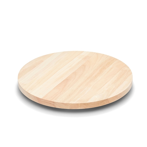 S&P osara wooden lazy susan 40cm
