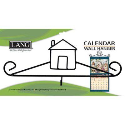 Lang Calendar wall hanger
