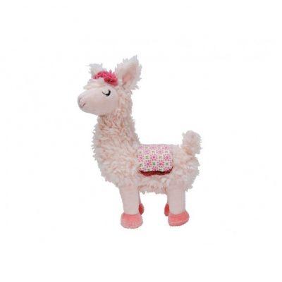 Plush Llama Lexie Pink
