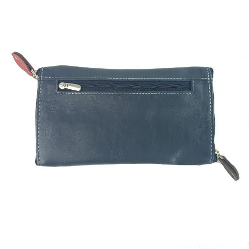 Spectical case navy rear