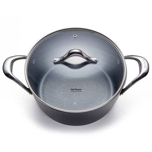 Buffet Pan with lid