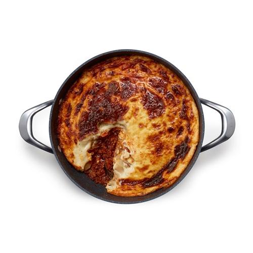 Chefs buffet pan