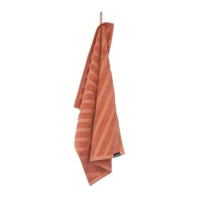S&p hand towel clay