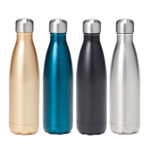 hydra stainless steel bottle