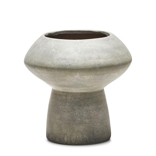 S&P Accession vase