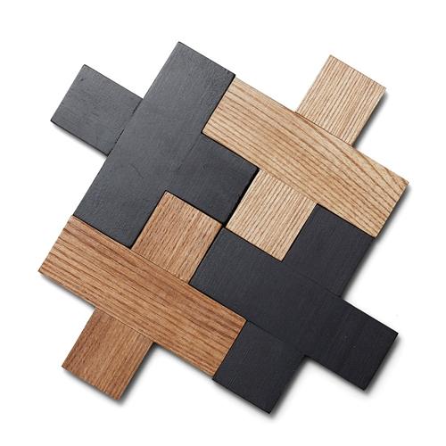 cross timber trivets