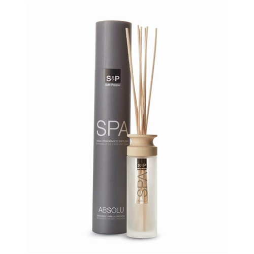 Spa Absolu gift diffuser