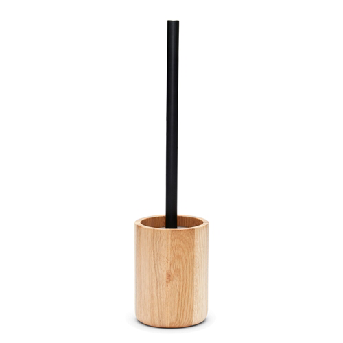 Portland timber toilet brush