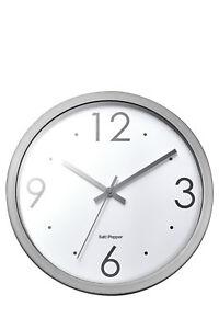 S&P Berlin wall clock