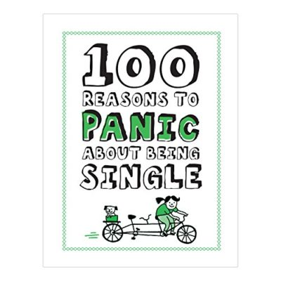 100 reasons panic single