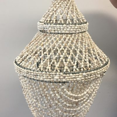 Boho ceiling lamp