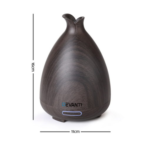 Devanti Aroma dark wood