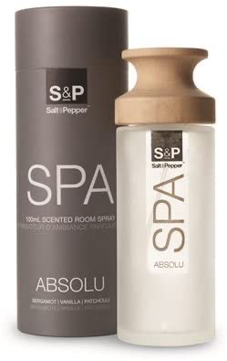 S&P spa room spray absolu